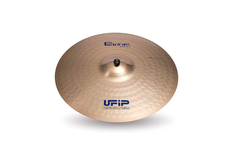 Ufip BI-19 Bionic Series Crash Cymbal  (19 Inches)