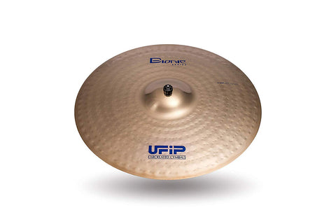 Ufip BI-20 Bionic Series Crash Cymbal (20 Inches)