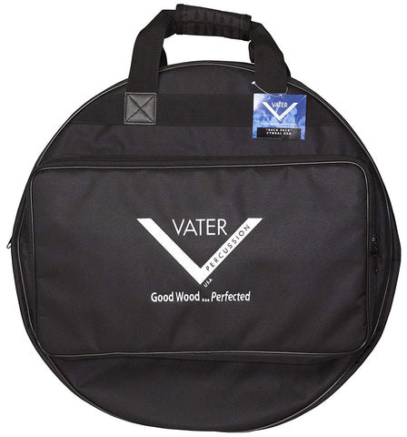 Vater VCYBB Heavy Duty Back Pack Cymbal Bag