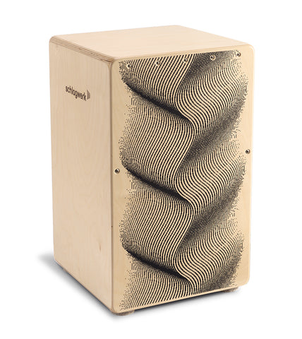Schlagwerk CP120 X-One Series Cajon - Illusion