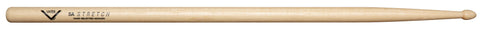 Vater VH5AS American Hickory 5A Stretch Wood Tip Drum Sticks Pair