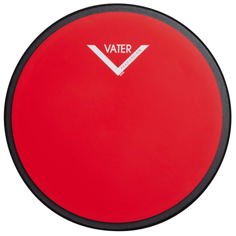 Vater VCB12S Chop Builder Single Sided Practice Pad Soft 12 inch