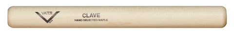 Vater VCM Clave Hand Selected Maple Wood