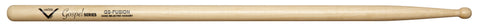 Vater VGSFW Gospel Series Fusion Drum Sticks Round Tip Hickory Wood