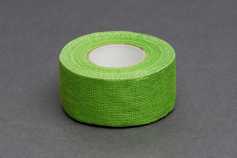 Vater VSTBL Drum Stick and Finger Tape Green