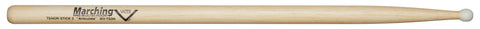 Vater MV-TS3N ARTICULATE Marching Tenor Sticks Wood Non-Slip Grip