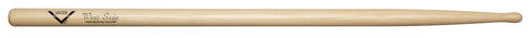 Vater VHWS West Side Hickory Wood Drum Sticks Non Slip Grip