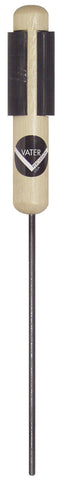 Vater VBCB Percussion Cowbell Beater Steel Shaft Versatile Sound