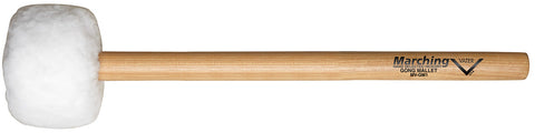 Vater MV-GM1 Gong Mallet Bass Hard Felt Wood Stick Percussions