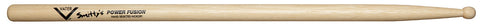 Vater VHSMTYW Smitty Smith's Power Fusion Hickory Drum Sticks
