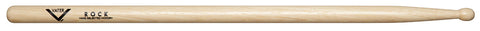 Vater VHRW American Hickory Rock Wood Tip Long Shaft Drum Sticks