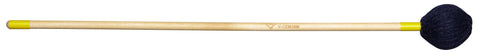Vater V-CEM30M Concert Ensemble Marimba Mallets Hard Felt Wood Medium