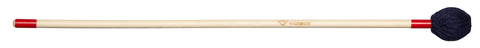 Vater V-CEM51H Concert Ensemble Marimba Mallets Hard Oval Head