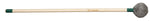 Vater V-FEM20MS Marimba Mallets Medium Soft Hard Felt Wood Non Slip Grip