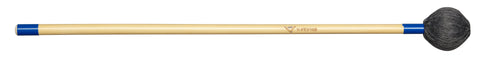 Vater V-FEV10S Percussion Vibraphone Mallets Wooden Soft Oval Head