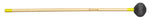 Vater V-FEV30M Vibraphone Mallets Medium Hard Felt Wood Non Slip Grip