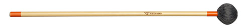 Vater V-FEV40MH Vibraphone Mallets Medium Hard Wooden Rubber Core
