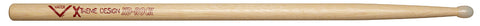 Vater VXDRN Xtreme Design Rock Nylon Tip Drum Sticks Pair