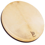 Schlagwerk RTS61 Tunable Beechwood Frame Hand Drum with Cross Frame