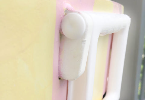 48Q Paintable Cooler Handle Pin