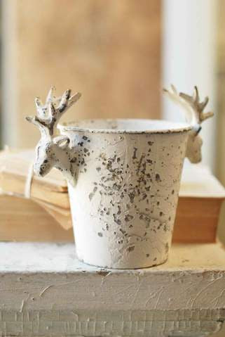 Stag Planter 10