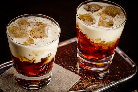 White Russian Coffee