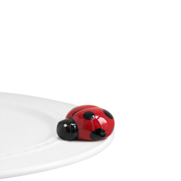 NF Mini-Lil Lady Bug