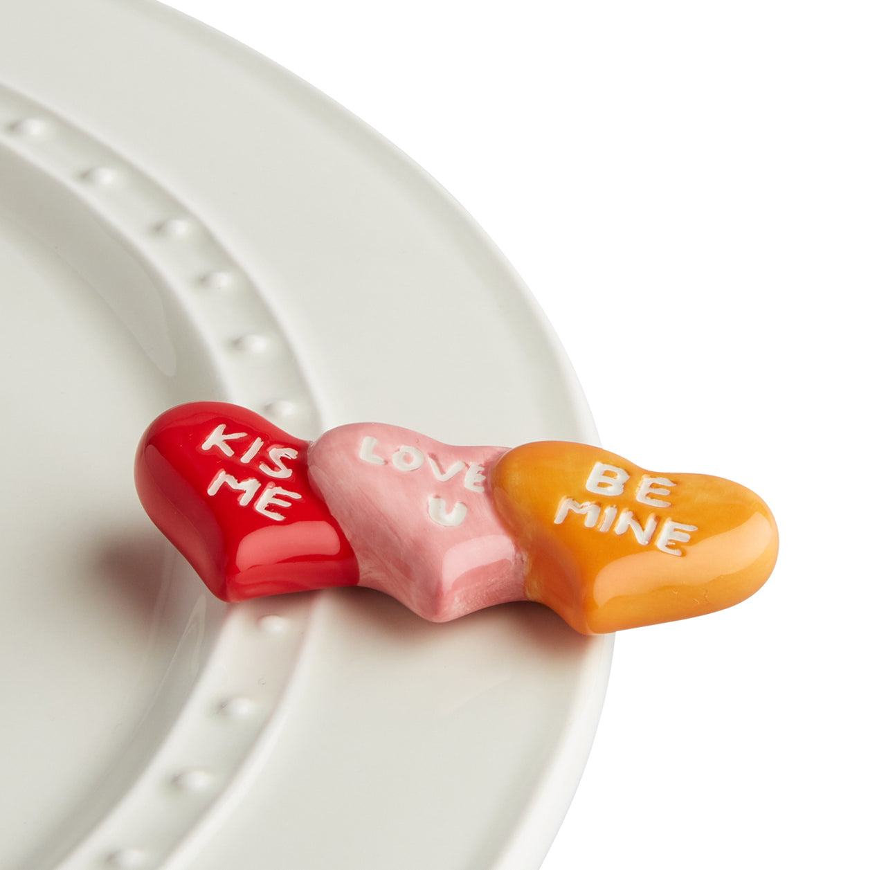 NF Mini -CONVERSATION HEART