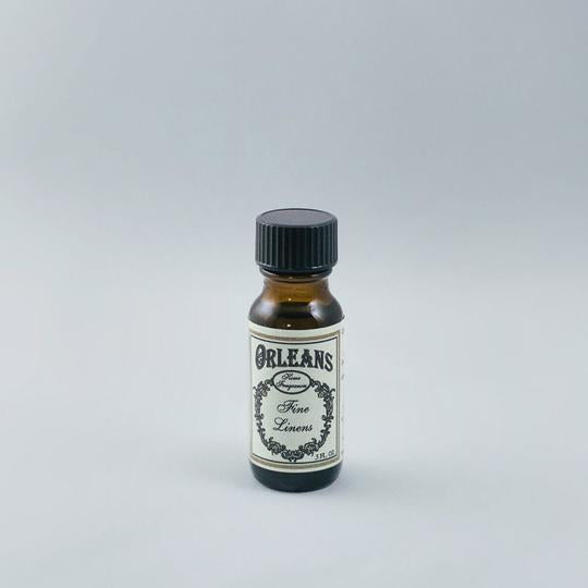 1/2Oz. Oil Chateau