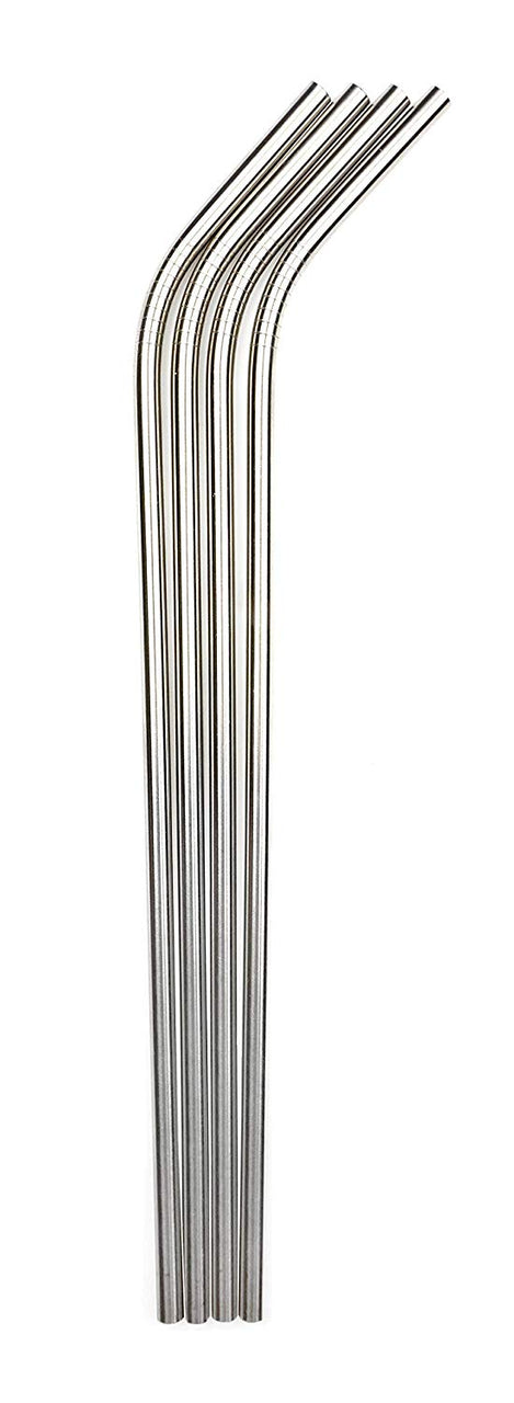 "10.5"" Curved Long Drink Straws"