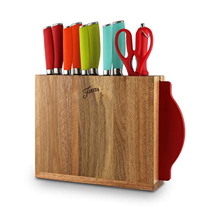 Fiesta 12 piece knife set