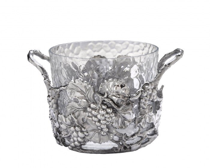 Arthur Court Grape Ice/Wine Buckets A103478