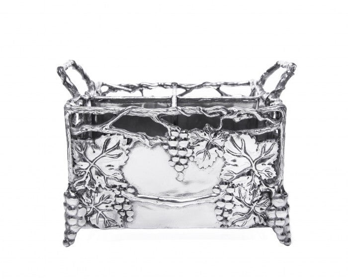 Arthur Court Grapevine Flatware Caddy A103928