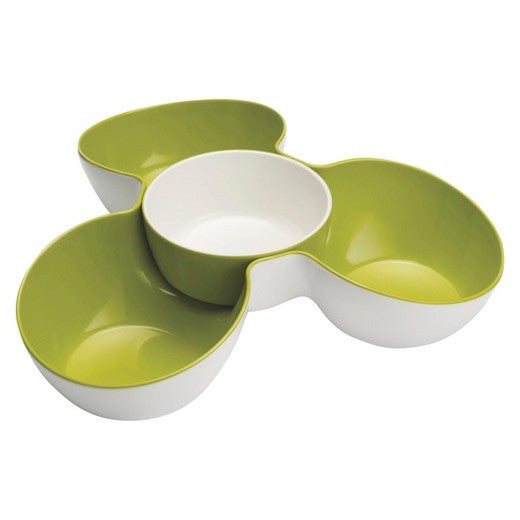 Joseph Joseph Triple Dish Multi-bowl Serving Dish  J70071