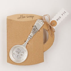 Mudpie Circa Coffee Scoop M4641002