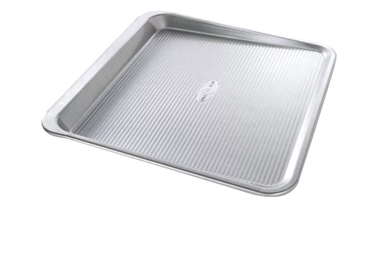 USA Pan 14in. L x 14in. W Cookie Sheet