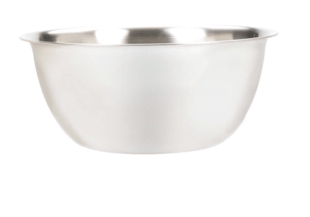 Fox Run Mixing Bowl 8qt. Stainless Steel 6173421
