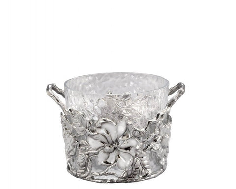 Arthur Court Magnolia Ice/Wine Buckets A103524