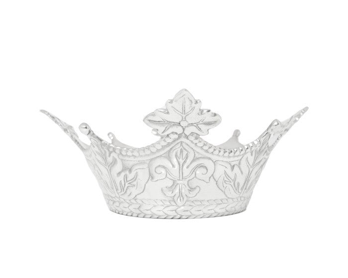 Arthur Court Mardi Gras Crown Bowl A104162