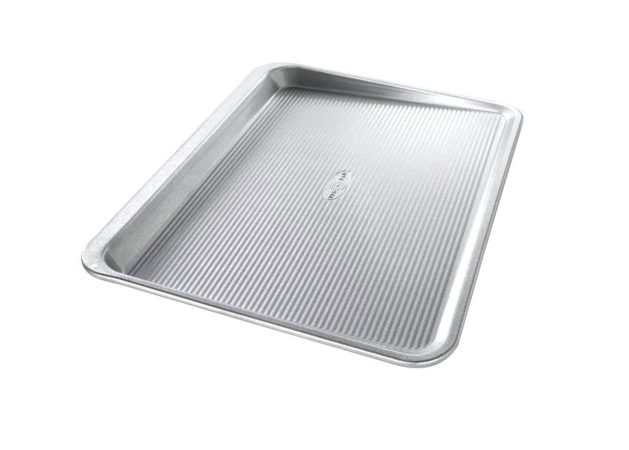 USA Pan 18in. L x 14in. W Cookie Sheet 6298806