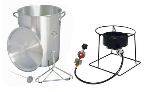 King Kooker Turkey Fryer 30 qt. 8315244