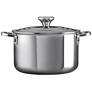 Le Creuset Stockpot with Lid 7qt. SSP3100-24