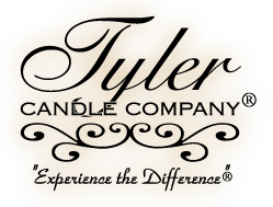 Tyler Candle Company- Frosted Pomegranate