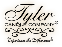 Tyler Candle Company- Orange Vanilla