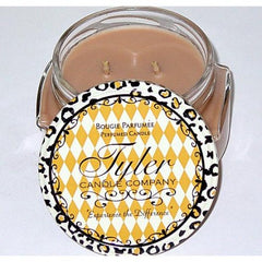 Tyler Candle Company- Warm Sugar Cookie