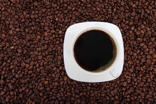 Black Coffee: Why This Is Your Ultimate Pre-Workout Drink