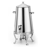 Stainless Steel 13L Juicer Water Milk Coffee Pump Beverage Drinking Utensils