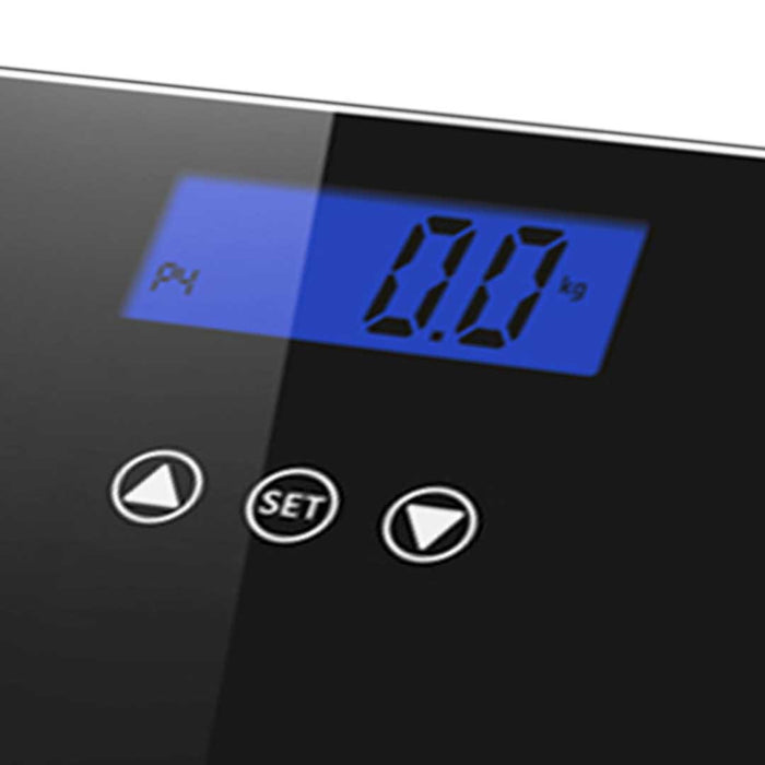 Digital Body Weight Bathroom Scale With Indicator
