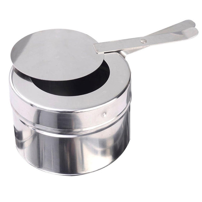 6L-Round-Chafing-Stainless-Steel-Food-Warmer-with-Glass-Roll-Top-HEY-ChafingDish5639-afterpay-laybuy-latitudepay