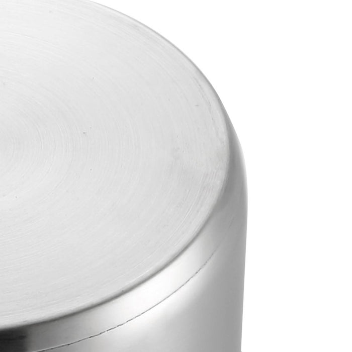 Food Steamer 28cm Commercial 304 Top Grade Stainless Steel 2 Tiers